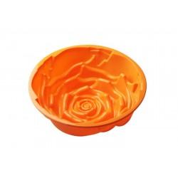Форма силиконовая Роза большая
