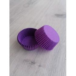Бумажная форма капсула