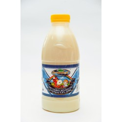 Молоко сгущенное с сахаром  5%, 1 кг
