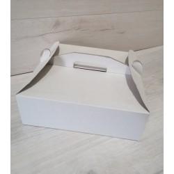 Коробка для тортов 300*300*100