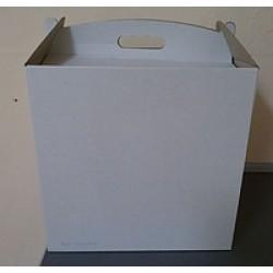 Коробка для тортов 300*300*400