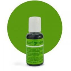 Гелевый краситель Chefmaster  Leaf Green / Зеленый лист
