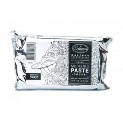 Мастика Criamо Премиум для моделирования (на основе какао-масла) 500гр