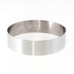 Кольцо кондитерское 16 см