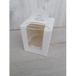Коробка для кексів 1 од