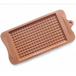 Планшет Плитка шоколада мелкая