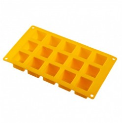 JSC 2813 Кубики 15шт планшет