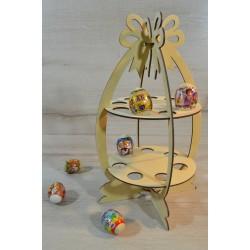 Пасхальна підставка для яєць