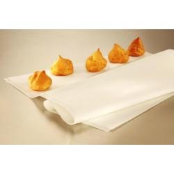 Пергамент для выпечки силиконизированный