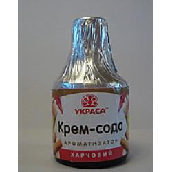 """Ароматизатор """"Крем-сода"""" 5мл"""
