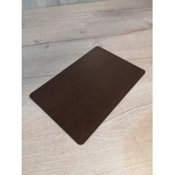 Подложка для торта ДВП  Венго Прямоугольник 20*30 см