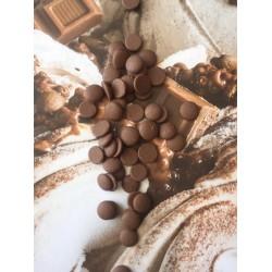 Натуральный молочный шоколад Veliche Intense