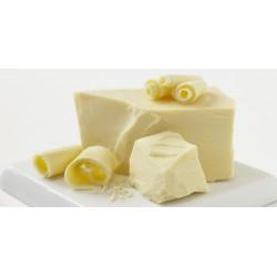 Натуральный белый шоколад