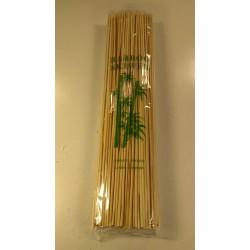 Бамбуковые палочки 15 см