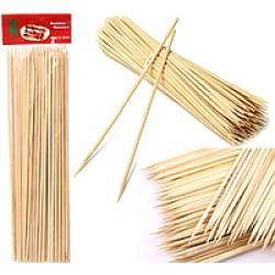 Бамбуковые палочки 30 см 4 мм