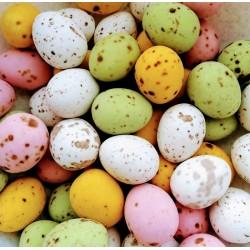 Шоколадні Яйця асорті