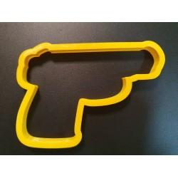 Вирубка пластик Пістолет